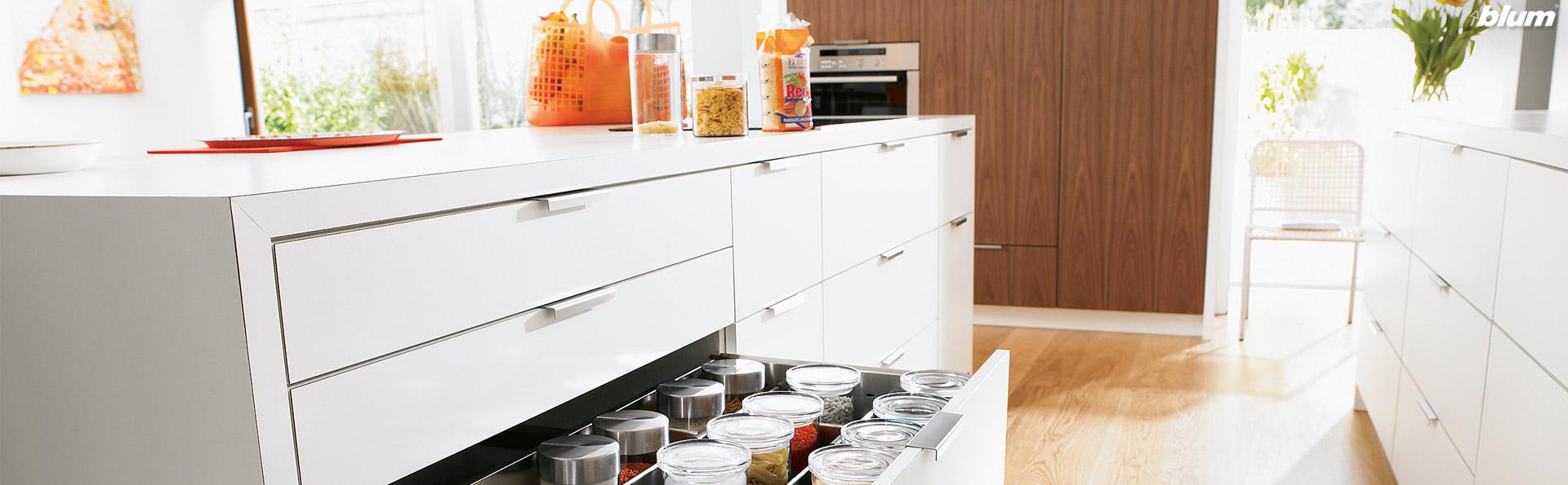 Küchenmöbel von blum in verden